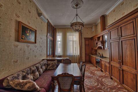 Сдается квартира 126м2 в центре Москвы. - Фото 4