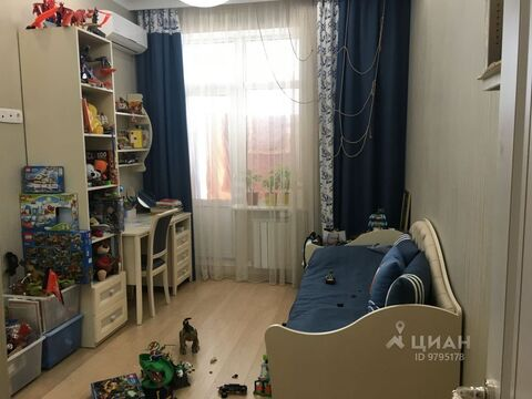 Продажа квартиры, Казань, Ул. Краснококшайская - Фото 1