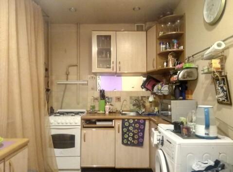 4-комнатная квартира в Дмитрове, мкр. Маркова, д. 19 - Фото 1