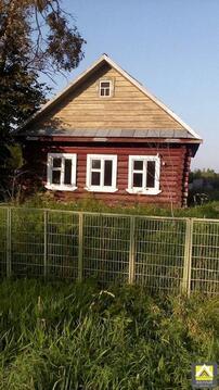 Продажа дома, Александровский район, Деревня Старая - Фото 1