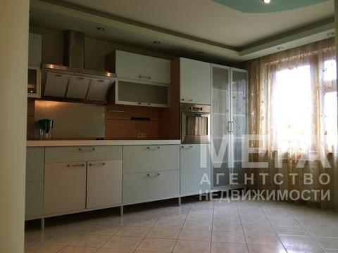 Продам квартиру 5-к квартира 184 м на 4 этаже 10-этажного . - Фото 4