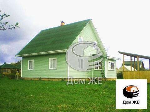 Аренда дома, Наро-Фоминск, Наро-Фоминский район - Фото 1