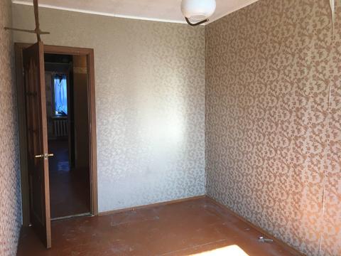 Борский район, Бор г, Махалова ул, д.6, 3-комнатная квартира на . - Фото 5