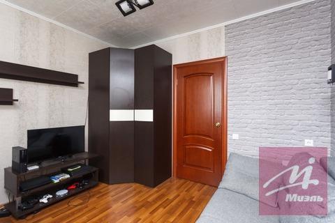 Продаю 3-комнатную квартиру в Жулебино - Фото 4