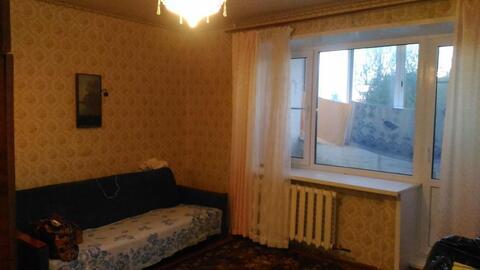 1-к комнатная квартира в р.п. Шилово - Фото 4