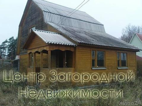 Дом, Новорижское ш, Минское ш, Можайское ш, 70 км от МКАД, Апальщино . - Фото 2