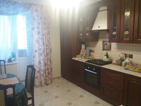 Продается однокомнатная квартира по улице Гагарина дом 23/3 - Фото 1