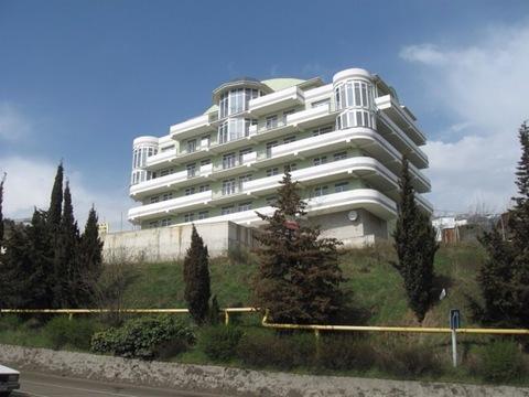 3-к квартира, 125 м2, 1/5 эт, Ялта, ул Радужная, 2 с видом на море - Фото 2
