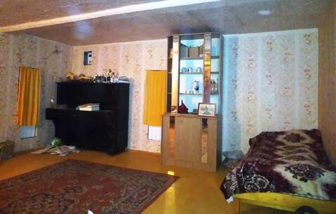 Продается 1 этажный дом в с. Утешево, Бабынинский р-н - Фото 5