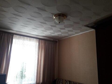 Продаётся 3-комн квартира в г. Кимры по ул. Урицкого 98 - Фото 5