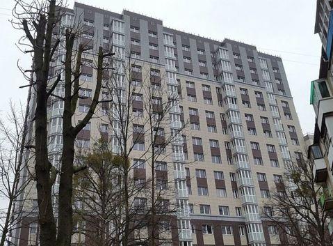 Купить квартиру в новострое в Калининграде - Фото 3