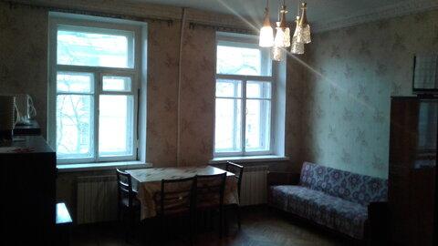 Продается комната в 4-х комнатной квартире, ул. Саблинская, д. 3 - Фото 1