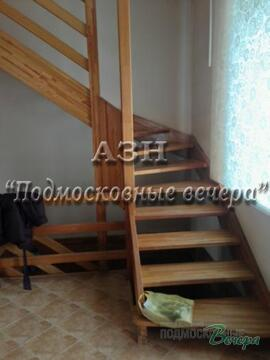 Калужское ш. 40 км от МКАД, Семенково, Коттедж 270 кв. м - Фото 2