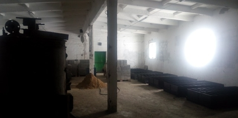 Помещение под производство Пеноблока, село Варна - Фото 2