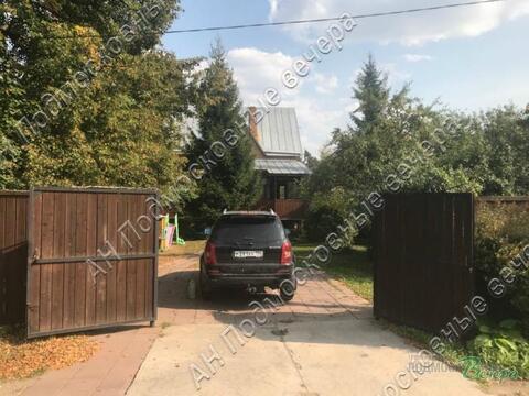 Осташковское ш. 22 км от МКАД, Чиверево, Коттедж 190 кв. м - Фото 2