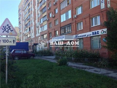 Торговое помещение по адресу г.Тула, ул.Плеханова д.45а - Фото 3