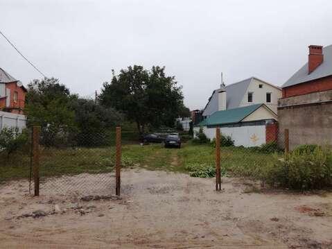 Продажа участка, Воронеж, Ул. Скрибиса - Фото 2