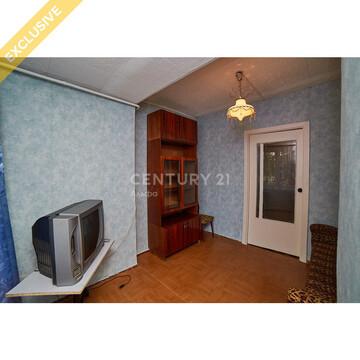 Продажа 2-х комнат 33,2 м.кв на 1/5 этаже на ул. Щорса, д. 2 - Фото 4