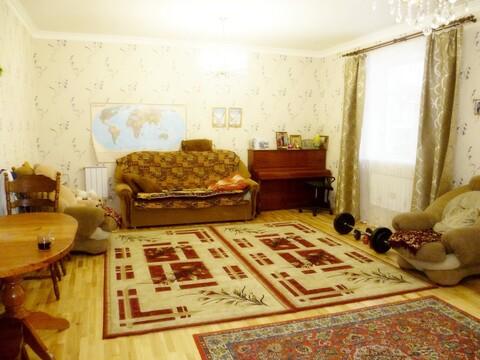 Продается дом 215 м2 Раменское, мкр-н. «Лесное озеро», Владимирская 13 - Фото 4