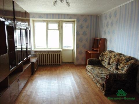 3-ком квартира в центральной части г.Киржач - 85 км от МКАД - Фото 1