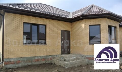 Продажа дома, Краснодар, Ул. Пригородная - Фото 1