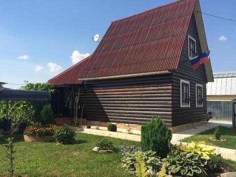 Дом, Сергиев Посад, д. Язвицы, СНТ Язвицы - Фото 4