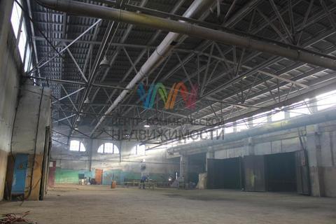 Продажа производственного помещения, Уфа, Бирский тракт ул - Фото 1