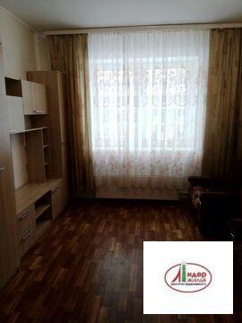 Сдается 1 комнатная квартира в г. Пушкино, мкр. Новое Пушкино, ул. . - Фото 2