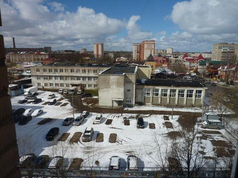 Продается ком.в общежитии 11.5 кв.м ул.Свердлова 39 - Фото 3