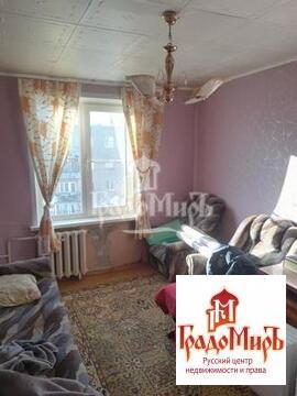 Продается 3к.кв, Новостройка пгт, Строителей - Фото 2
