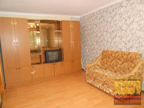 Сдам 1-комнатную квартиру, рядом с Мед.Академией, ул. Лермонтова д.271 - Фото 3
