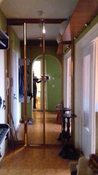 Сдается 1-я квартира в г.Юбилейный на ул.Малая Комитетская д.11 - Фото 5