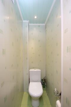 Трех комнатная квартира в Ялуторовске S = 57 кв.м. - Фото 5