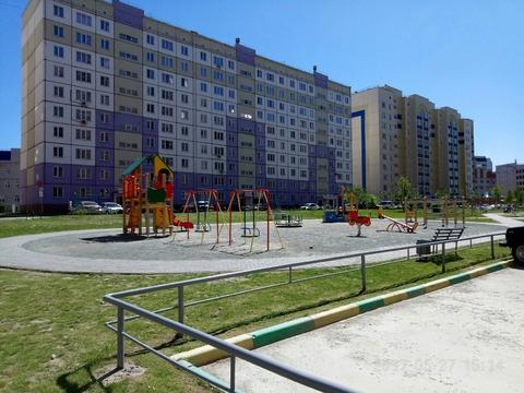 2-к квартира ул. Взлетная, 13 - Фото 1