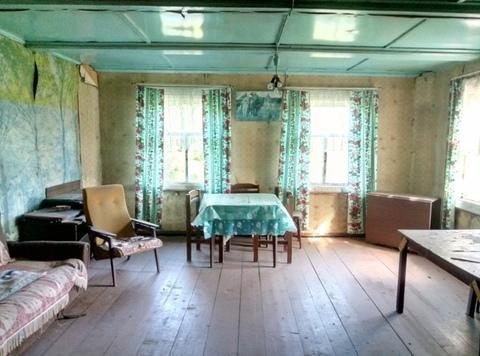 Дом в деревне Алферово - Фото 4