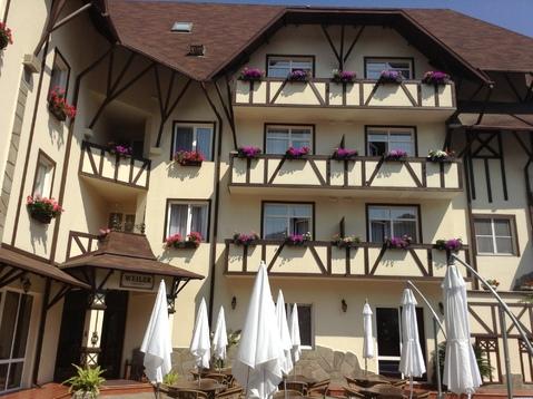 Камерный отель Сочи 4* круглогодичный рентабельный готовый бизнес - Фото 2