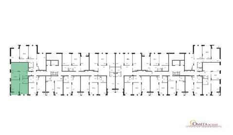Продам 3-к квартиру, Коммунарка п, жилой комплекс Москва а101 к18 - Фото 3