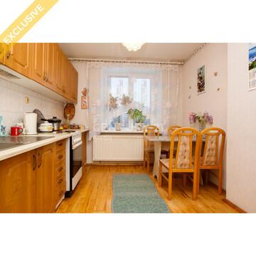 Продажа 1-к квартиры на 3/16 этаже, на ул. Древлянка, д.2 - Фото 1