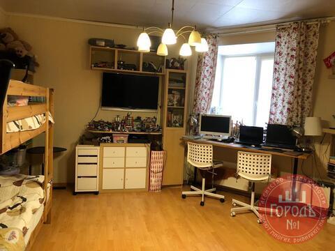 Продаётся однокомнатная квартира на Красной Горке - Фото 4