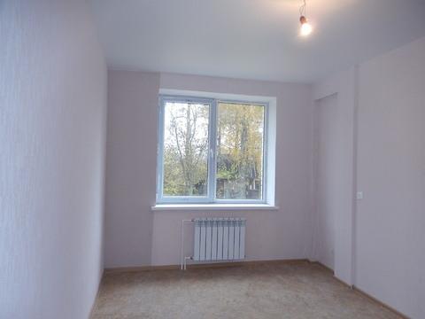 В новом доме 1-ком. квартира 38.84 м2. - Фото 2