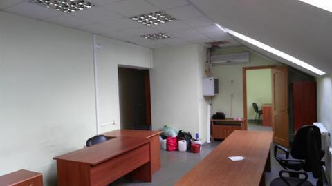 Аренда офиса 92,3 кв.м, ул.Столетовых - Фото 1