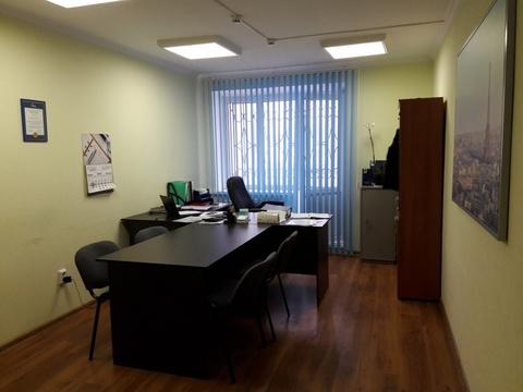 Продажа офиса, Липецк, Ул. Фрунзе - Фото 3