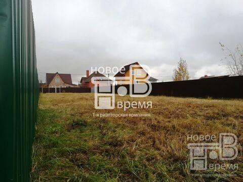 Продажа участка, Орехово-Зуево, Деревня Щербинино - Фото 2