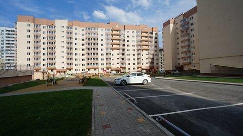 Купить квартиру в Новороссийске, ЖК Пикадилли. - Фото 2