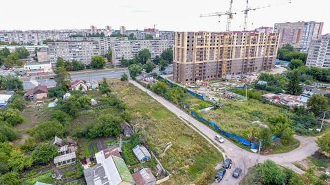 Земельные участки общей площадью 25 соток в г. Саранск, мкр. Химмаш - Фото 5