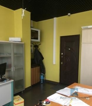 Продажа офиса, Краснодар, Ул. Октябрьская - Фото 3
