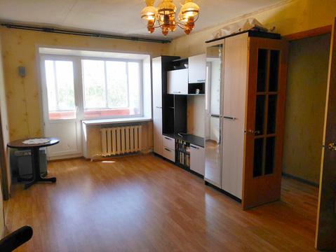 Продаётся отличная двух комнатная квартира с великолепным видом на Вол - Фото 4
