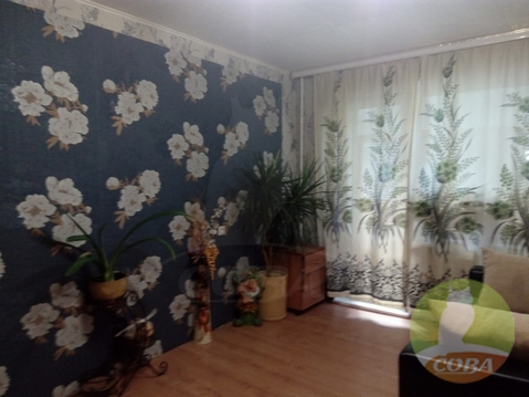 Продажа квартиры, Тюмень, Ул. Демьяна Бедного - Фото 1