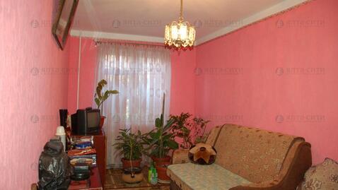 Продается трехкомнатная квартира близко к центру - Фото 1