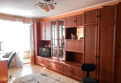 Сдается 1-комнатная квартира ул. Гурьянова 31 на 3/5 этаже - Фото 1